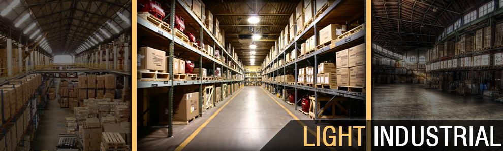 Light Industrial